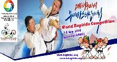 Report of 2016World Hapkido Competition